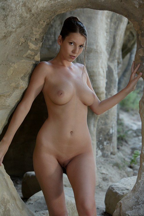 Real giant tits naked