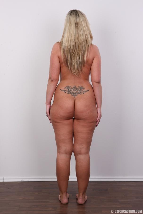 Curvy Blonde Mom With Still Firm Boobs Is G - Xxx Dessert -2038
