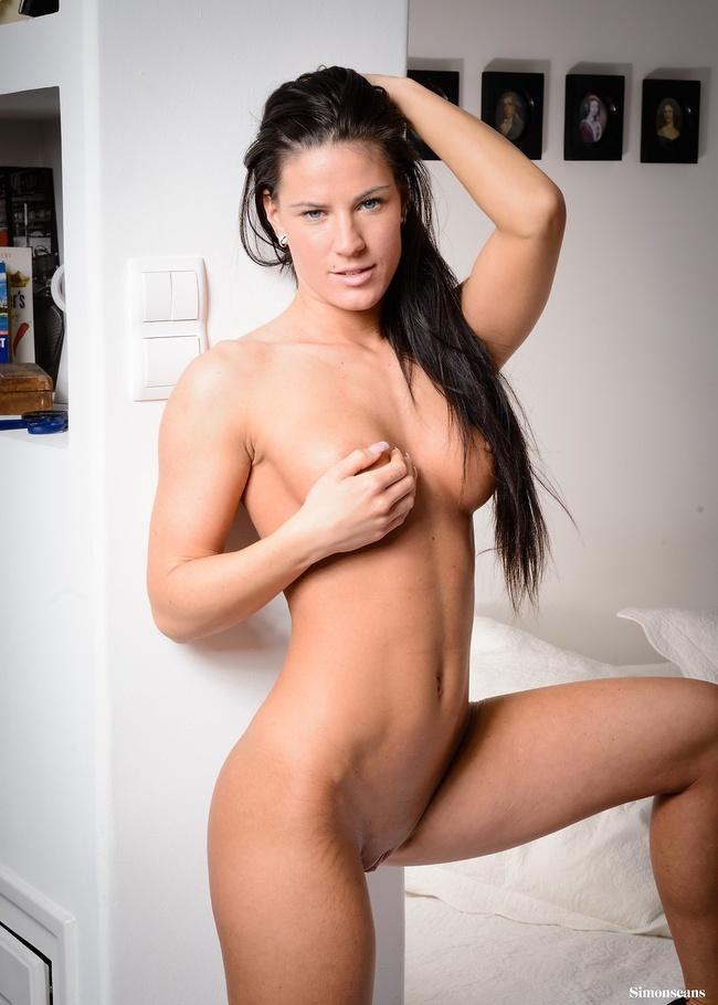 Athina nude