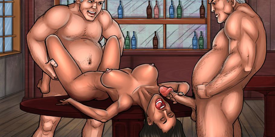 gangsta porn