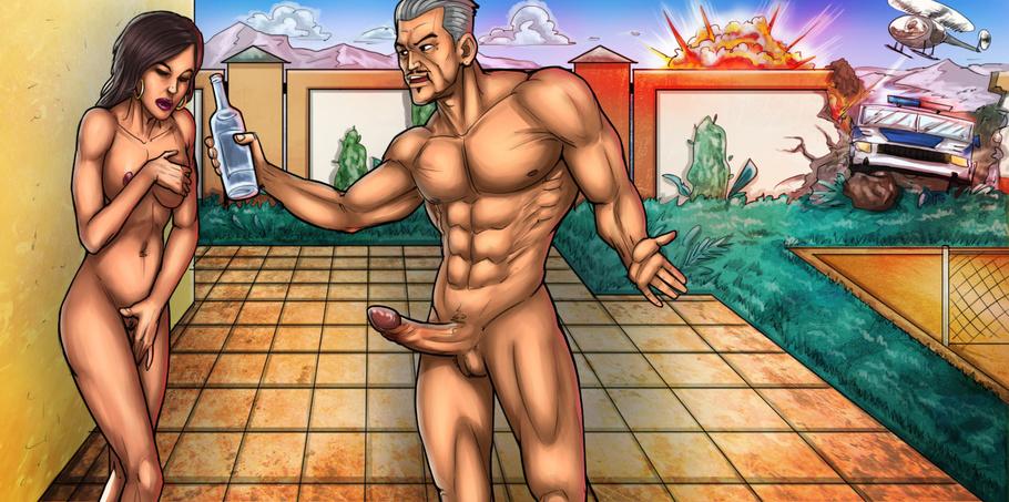 jamaica nude adult singles resorts