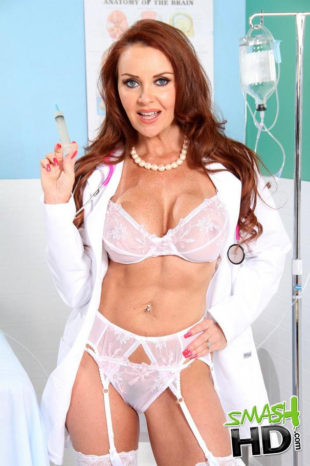 female doctor xxx