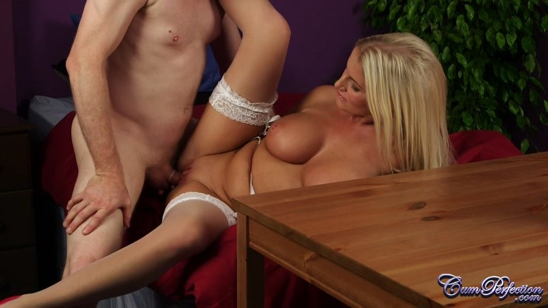 Randy mate drills his friend with dildo
