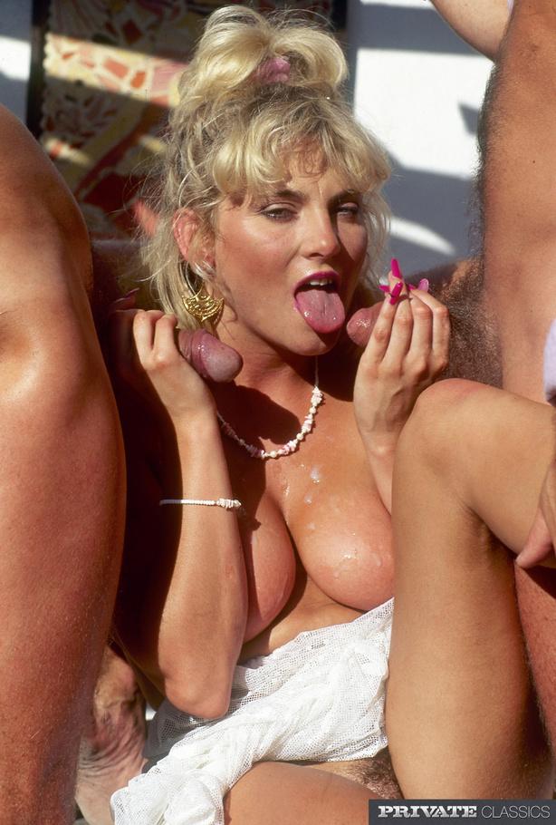 Sharon Bright Private Classic Xerotica 1