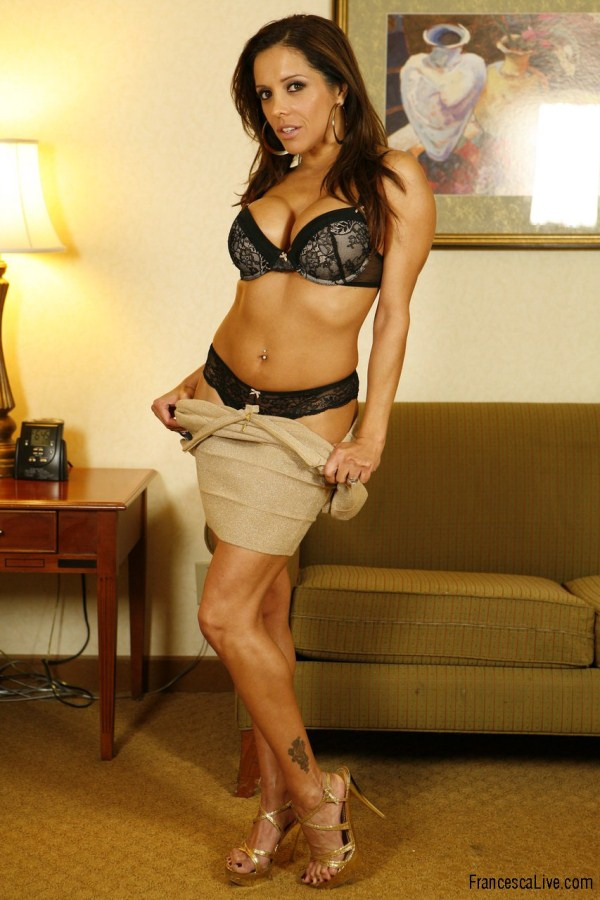 The secretary spank scene