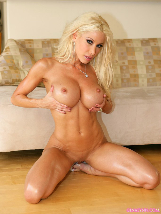 Gina Lynn Cream Pie
