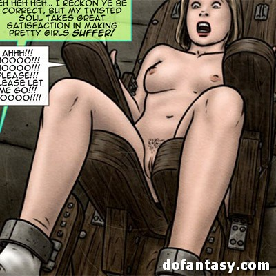 Kinky Porn Comics