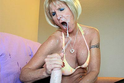 Old mature handjob movies