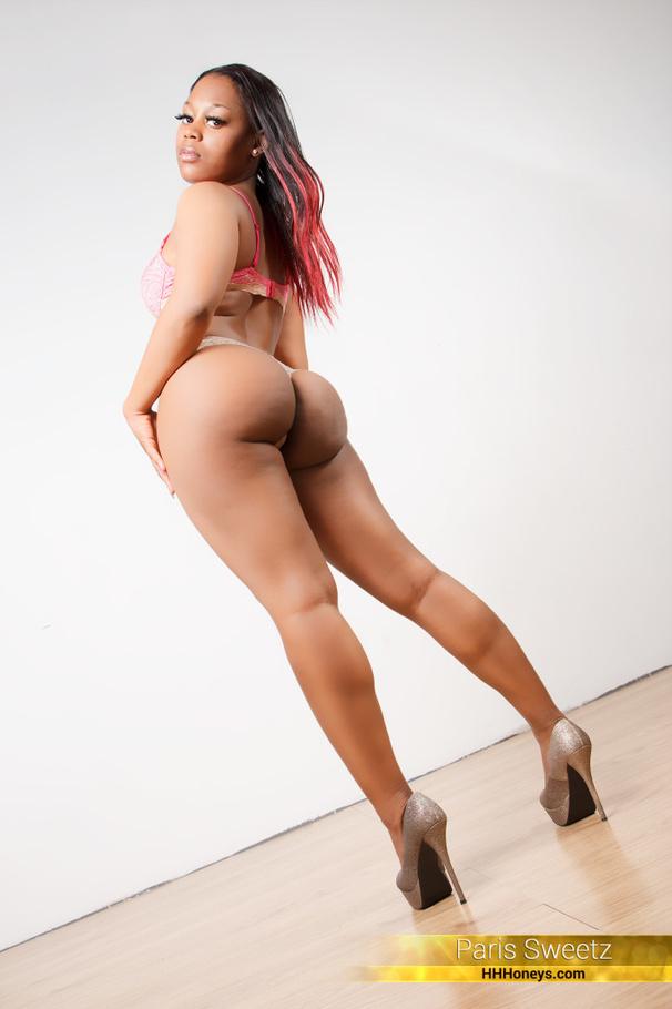 Sexy ebony pink bra remarkable, very