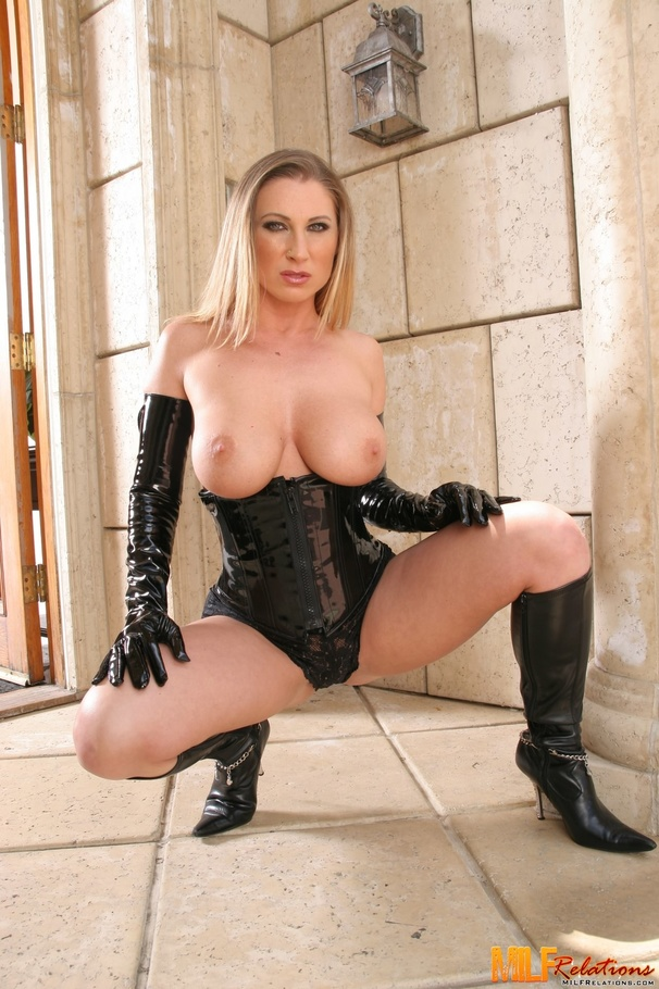 For boots cock black blonde big topic think