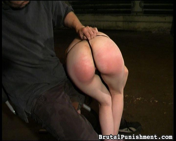 Sexy spanking xxx