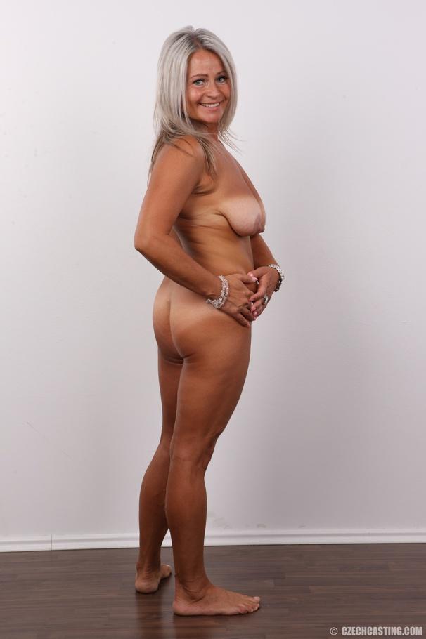 Pantie girdle mature