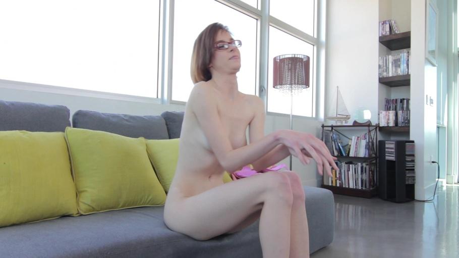 Hand jerk porno