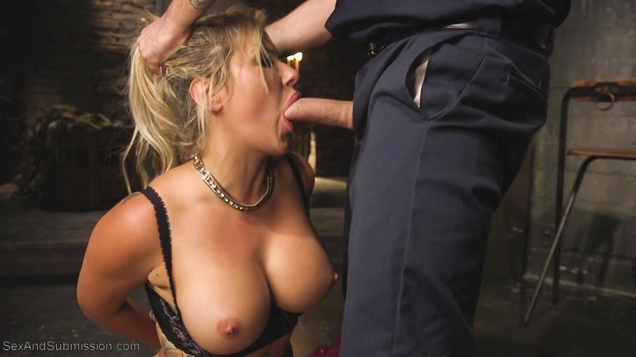 rough sex secretary
