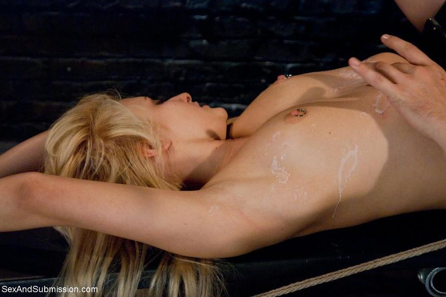 Naked belle perez porn