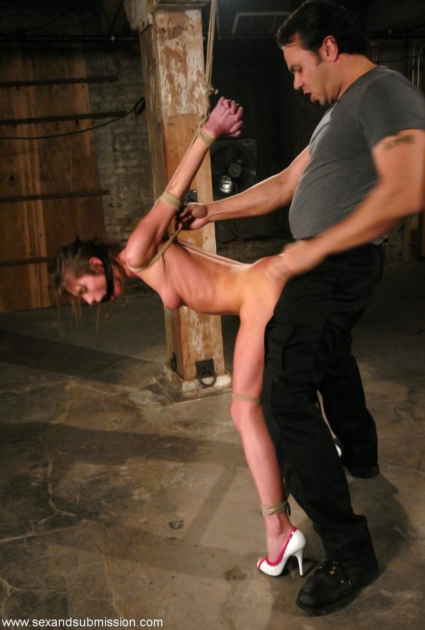 A bondage slave for bbc part 2 5