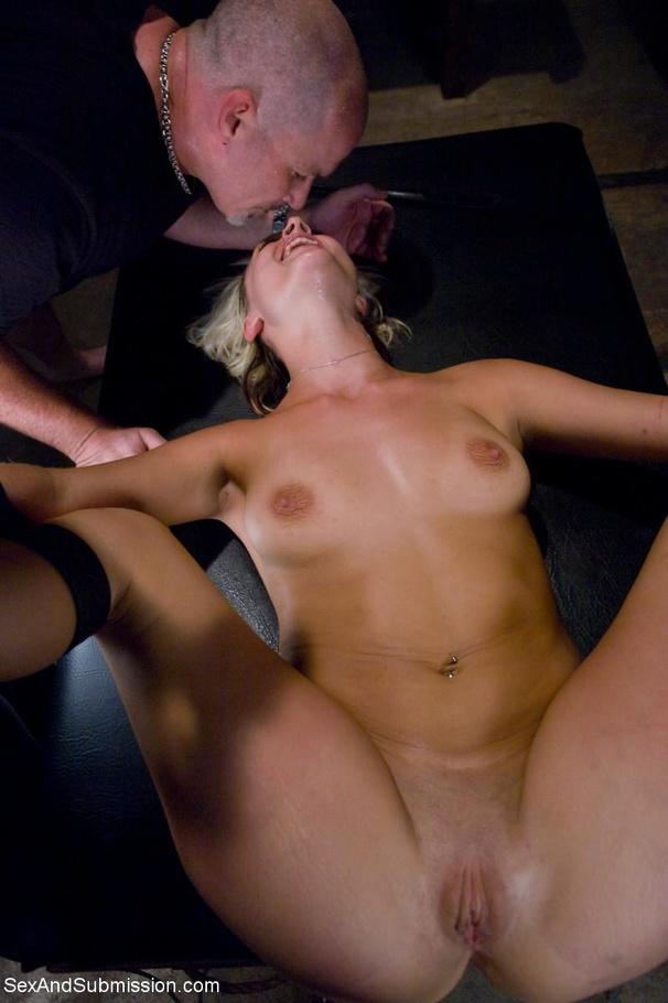 Nude mandy photos
