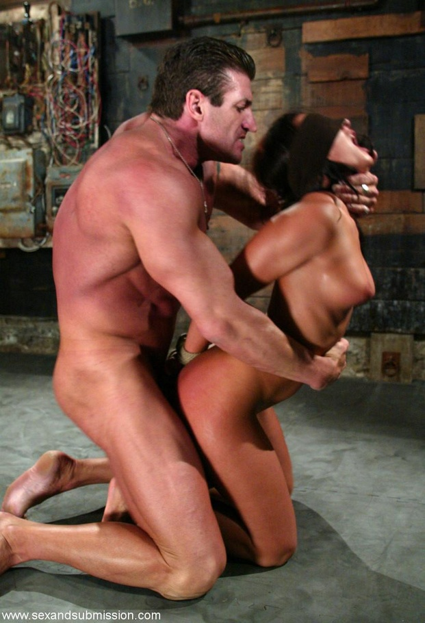 Keiran Lee Red Head Brazzers