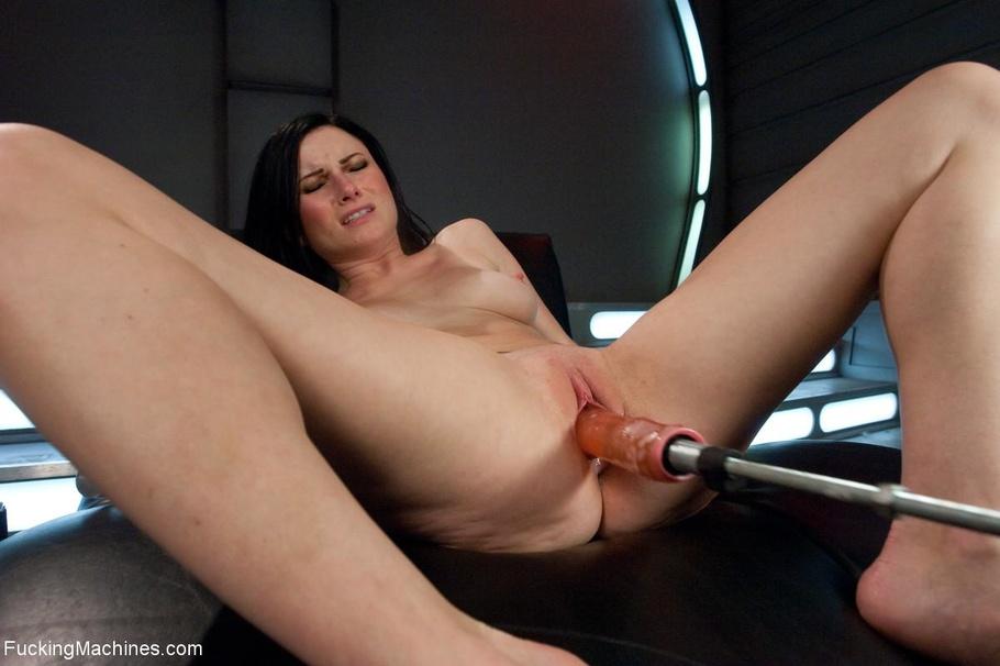 A lady takes a sensual bath 4