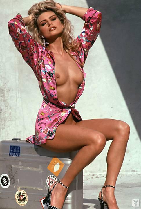 Kathy ireland nude photos — photo 6