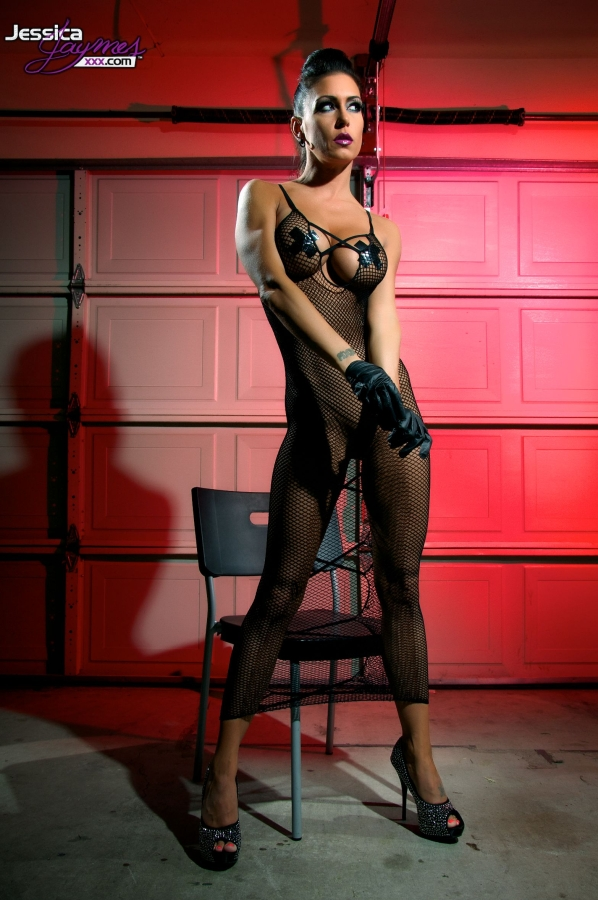 girl and latex leather Sexy