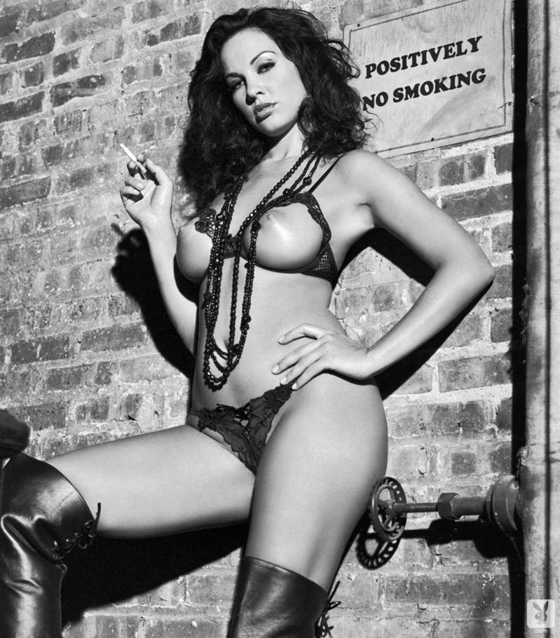 Erotic cigerette videos