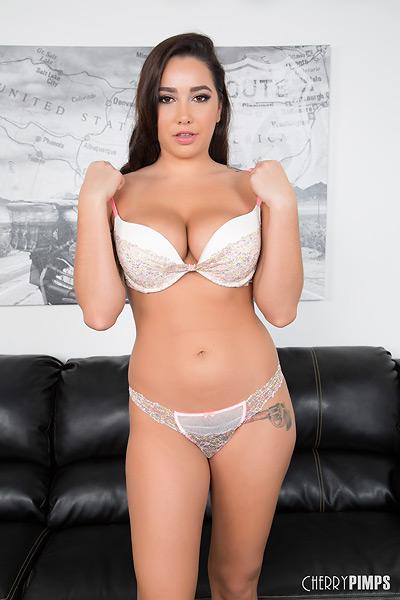 Dildo fucks her pussy more at hotsexoncam dot com