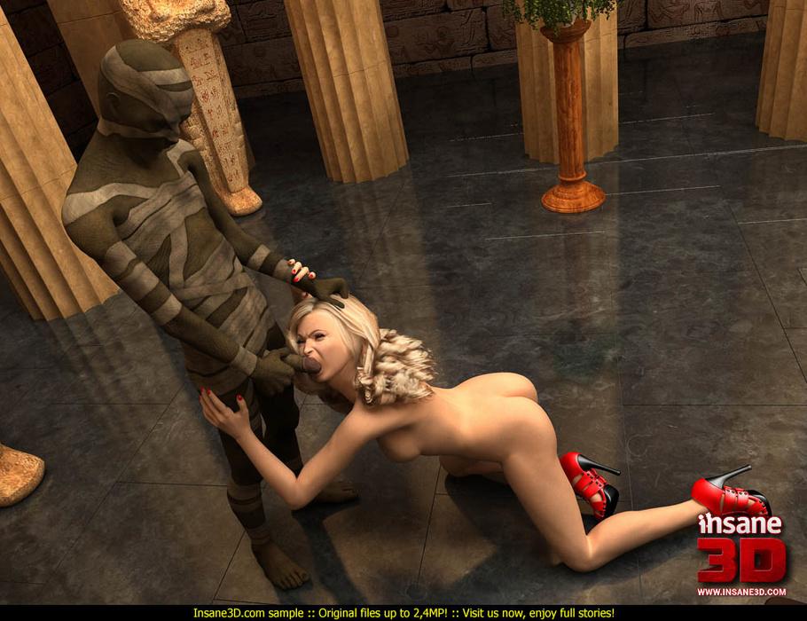 Blonde horny slut stories