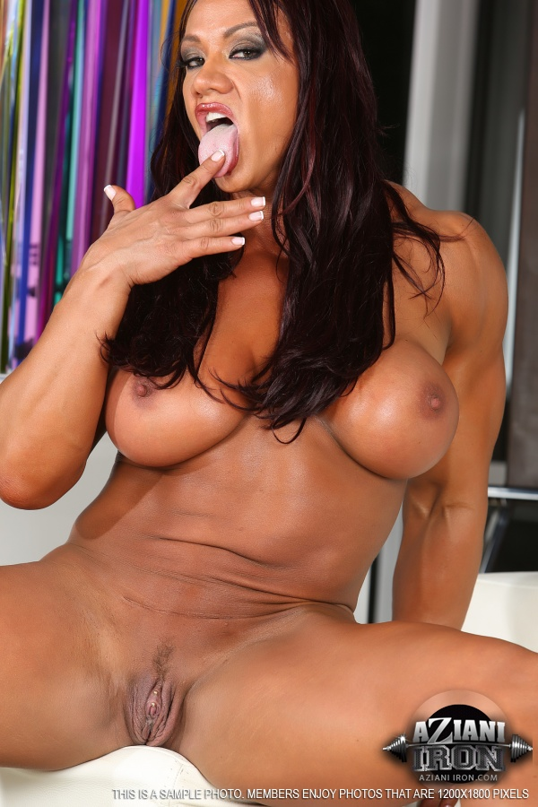 Big breasted michelle tickling story