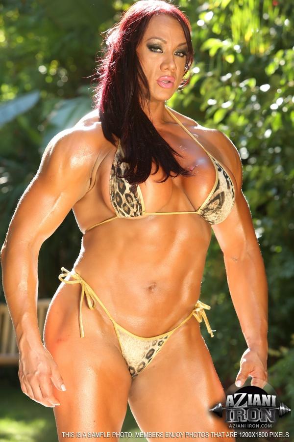 Huge muscle porn best naked ladies