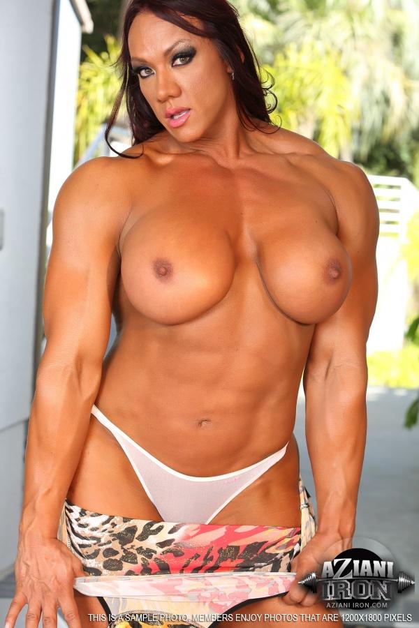 100 all natural big breasts