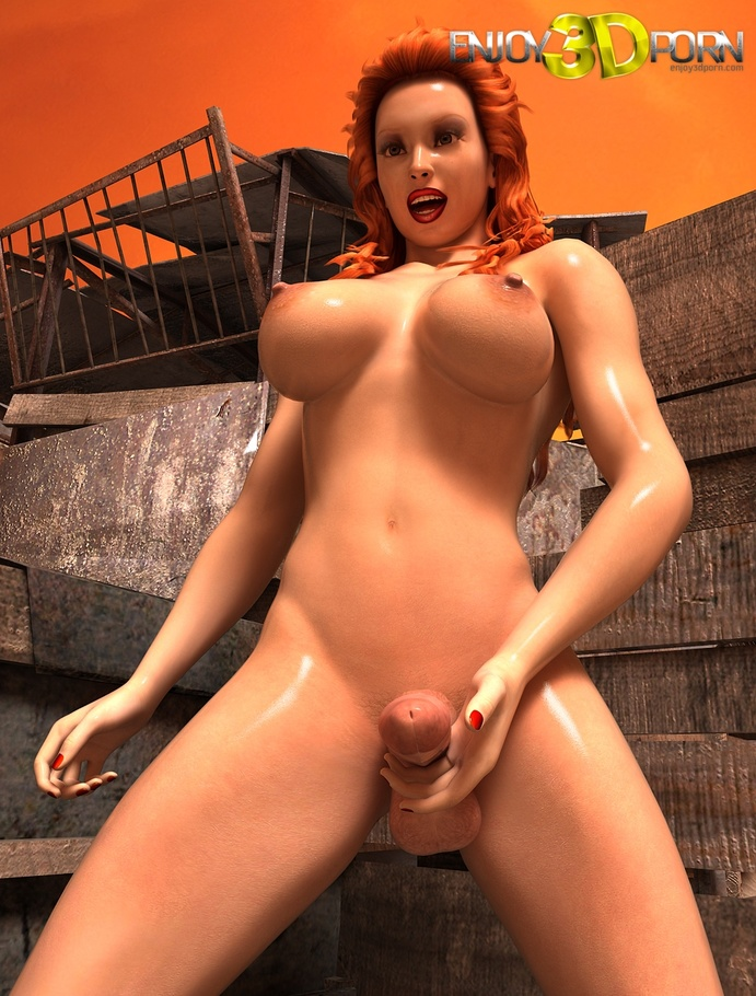 Naked redhead uk women would