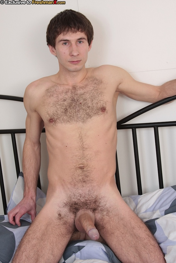 Amateur straight guys nate