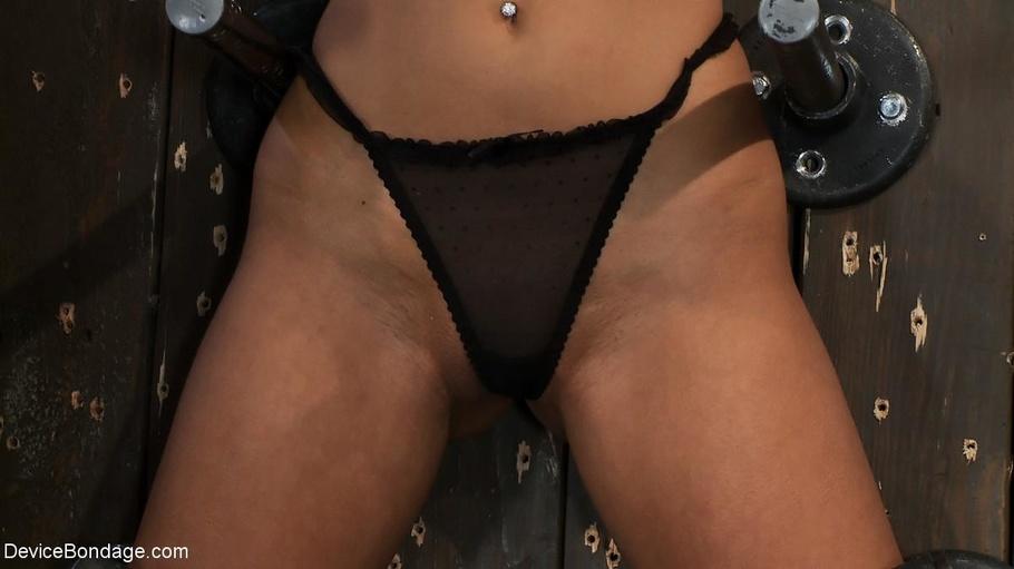 Breanne benson has a sexy ass 3
