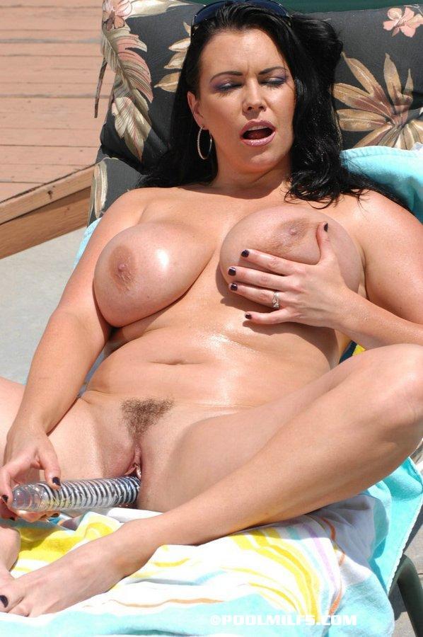 Brianna Ray Lesbian Milf