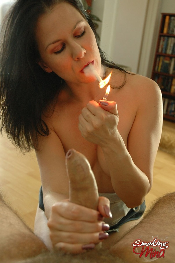Hot girl blows and fucks 2 guys same day same place 6