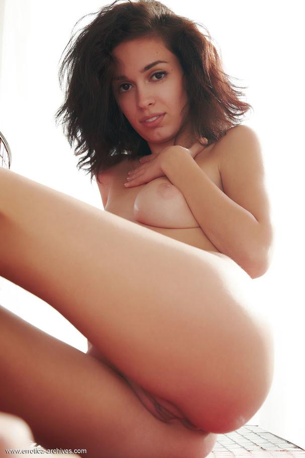 Skinny Small Tits Webcam