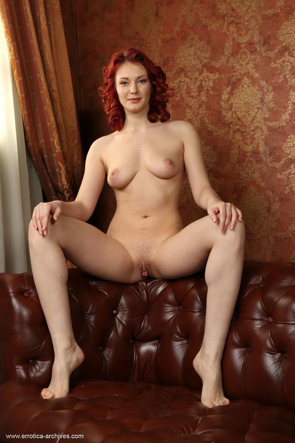 Can Rachel redhead pussy