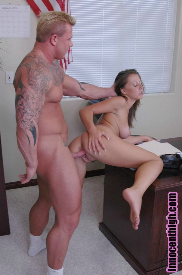 Horny penny flame gives an amzing hand job 5