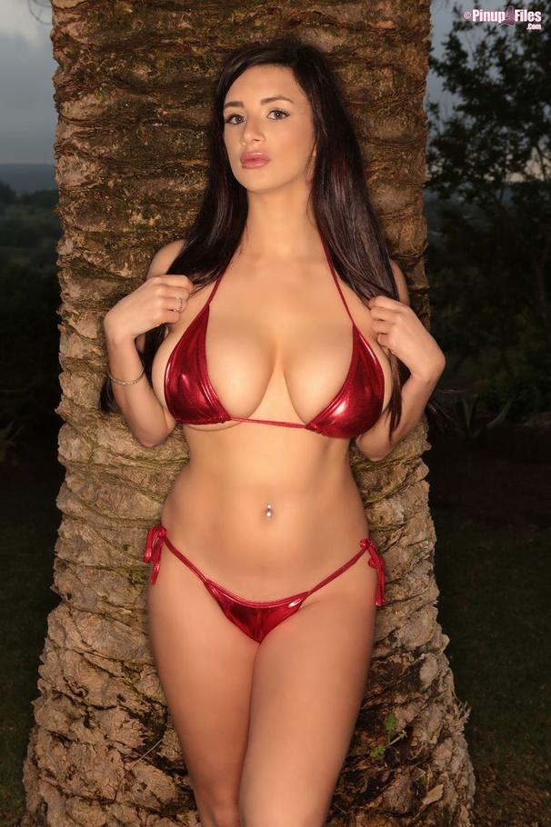 Big Tits Tiny Bikinis