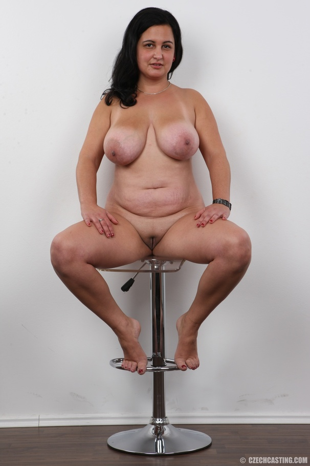 Private Casting Big Tits