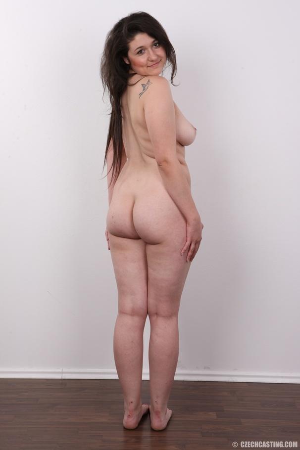 fat black guy naked