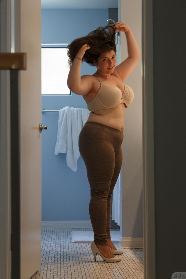 short chubby gals Nedu