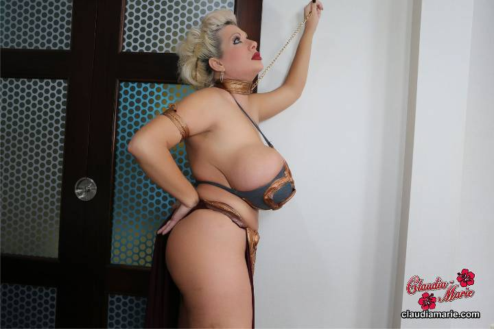 Amazing Big Tit Blowjob Pov