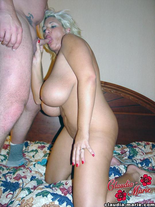 Blonde College Amateur Bbc