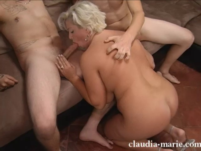 Blonde Bbw Huge Natural Tits