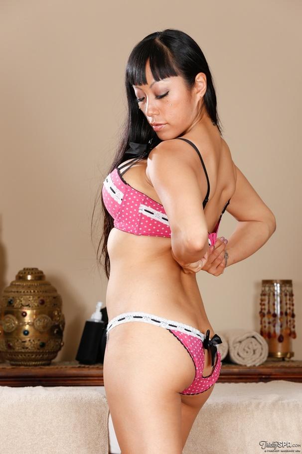 Sexy asian babes tetas grandes