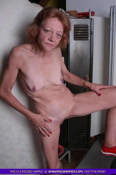 Sandra keller nude photos