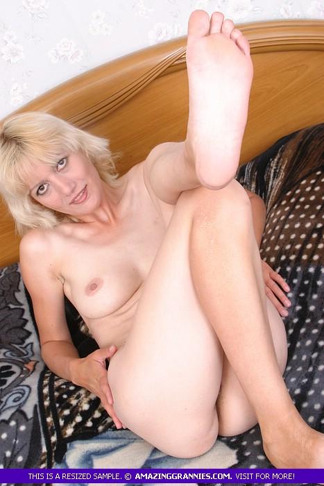 crazy big tits and skinny legs