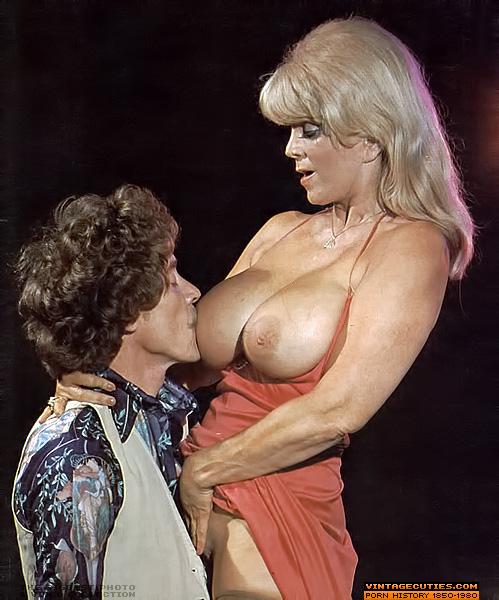 Will pornstars vintage tits granny big confirm. All